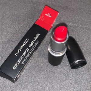 MAC Ruby Woo lipstick!